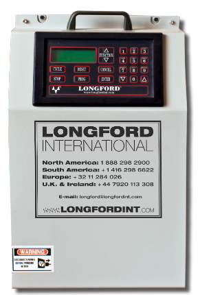LongfordController