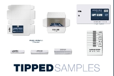 TippedSamples
